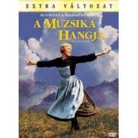 A muzsika hangja (DVD)