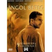 Az angol beteg (DVD)