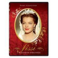 Sissi - A magyarok királynéja I-III. *Trilógia* (3 DVD)
