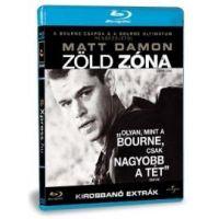 Zöld Zóna (Blu-ray)