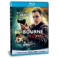 A Bourne-rejtély (Blu-ray)