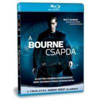 A Bourne-csapda (Blu-ray)