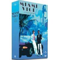 Miami Vice - 1. évad (4 DVD) *Gyűjtődoboz nélkül*
