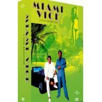 Miami Vice - 2. évad (6 DVD)