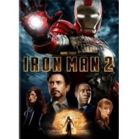 Iron Man - A Vasember 2. (1 DVD)