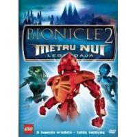 Bionicle 2.- Metru Nui legendája (DVD)