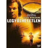 Legyőzhetetlen (DVD)
