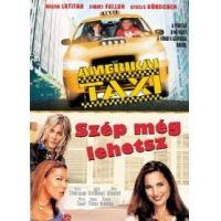 Amerikai taxi-Szép még lehetsz *Páros* (2 DVD)