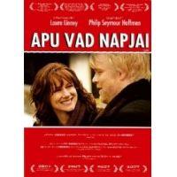 Apu vad napjai (DVD)