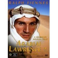 Arábiai Lawrence 2. (DVD)