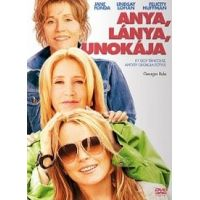 Anya, lánya, unokája (DVD)