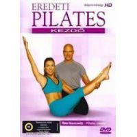 Eredeti Pilates-Kezdő Pilates (DVD)