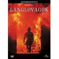 Lánglovagok (DVD)