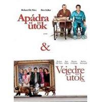 Apádra ütök-Vejedre ütök (2 DVD)