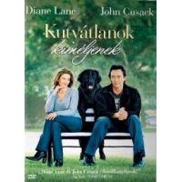 Kutyátlanok kíméljenek (DVD)