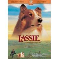 Lassie - Az igaz barátság örökké tart (DVD)