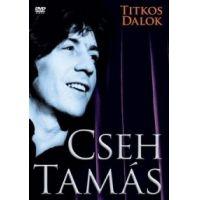 Cseh Tamás: Titkos dalok (DVD)