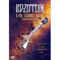 Led Zeppelin - A dal ugyanaz marad (DVD)