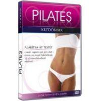 Pilates kezdőknek (DVD)