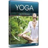 Yoga kezdőknek (DVD)