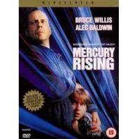 A kód neve: Merkúr (DVD)