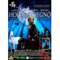 Holdhercegnő (DVD)