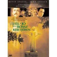 Éjfél a jó és a rossz kertjében (DVD)