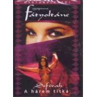 Egyiptomi fátyoltánc /Sefirah/ (DVD)