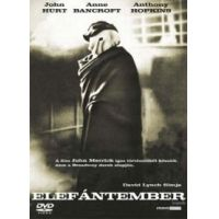 Elefántember (DVD)