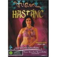 Egyiptomi Fátyoltánc /Vivenn/ (DVD)