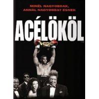 Acélököl (DVD)
