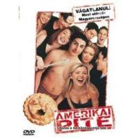 Amerikai pite 1. (DVD)