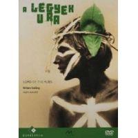 A legyek ura (1963) (DVD)