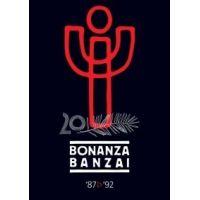 Bonanza Banzai: 87-92. (DVD)