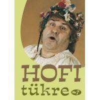 Hofi tükre 7. (DVD)