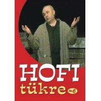 Hofi tükre 6. (DVD)