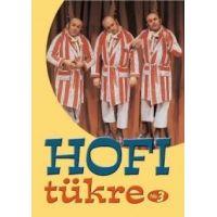 Hofi tükre 3. (DVD)