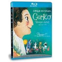 Cirque du soleil-Corteo - A Karnevál (Blu-ray)
