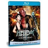 Hellboy 2.-Az Aranyhadsereg (Blu-ray)