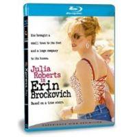Erin Brockovich, zűrös természet (Blu-ray)