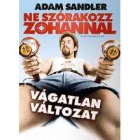 Ne szórakozz Zohannal! (DVD)
