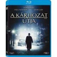 A kárhozat útja (Blu-ray)
