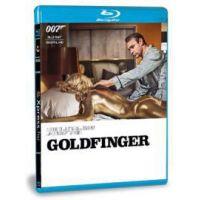 James Bond - Goldfinger (új kiadás) (Blu-ray)