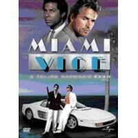 Miami Vice - 3. évad (6 DVD)