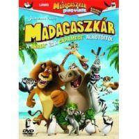 Madagaszkár (DVD) (DreamWorks gyűjtemény)