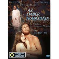 Az ember tragédiája *Madách Imre - Klasszikus film* (DVD)