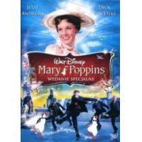 Mary Poppins *Jubileumi kiadás* (DVD)