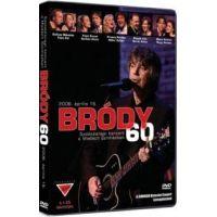Bródy 60 (DVD) *Bródy János 60*