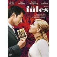 Füles (DVD)