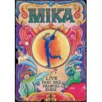 Mika: Live Parc Des Princes Paris (DVD)